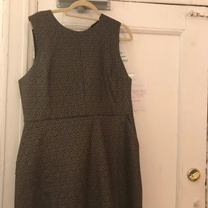 Gap cocktail dress